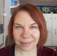 Mareena Saarenpää